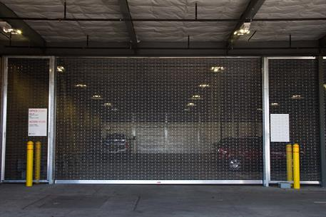 Photo of 300 Series Grille