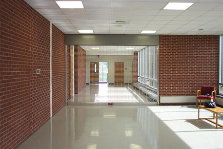 Autogate Safety Gate CrossingGard Crestwood High School