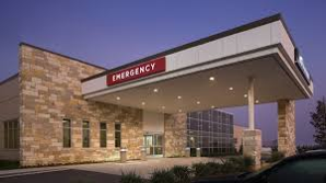 Emergency Room Image