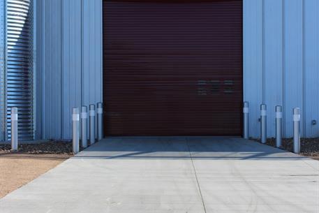 Thermiser Rolling Door Insulated Doors Cookson Door