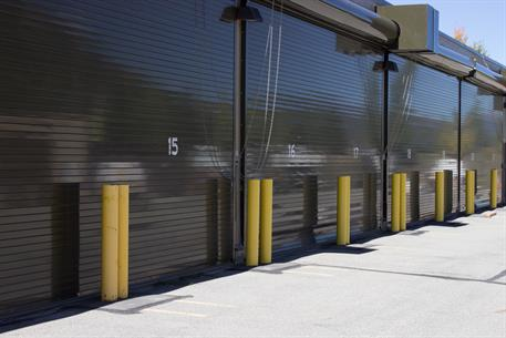 IMG_9189 ... & Thermiser® Insulated Rolling Door
