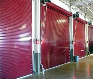 Steel Roll Up Doors Request