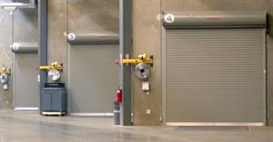Are There Products Out There To Help Make The Commercial Garage Door Workplace Safer