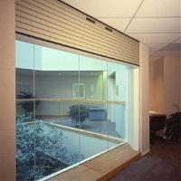 Fire Door Solutions Interior Window
