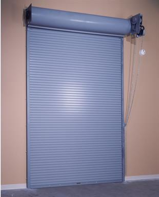 Metal Roll Up Doors - Fire Doors