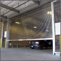 High Performance Parking Gate System (2)