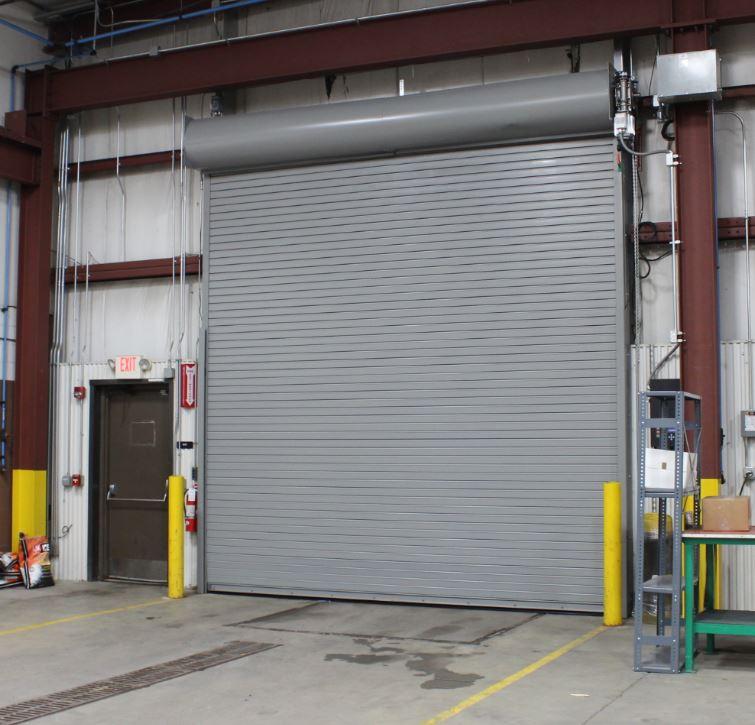 Rapid Roll Doors 300 & Rapid Roll Doors