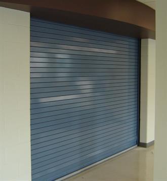 How can I achieve a higher STC on my rolling door? & Understanding STC in the Rolling Door Industry