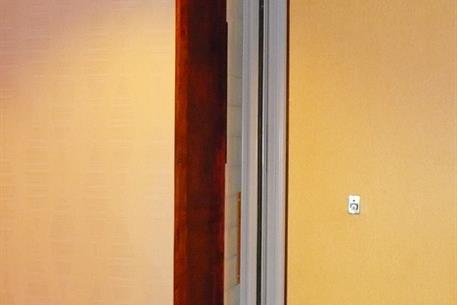 Pocket Door; Pocket Door 1 ...