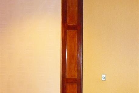 Cookson Door