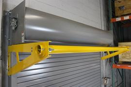 Cookson Door Roll Up Doors Security Gates Fire Rated