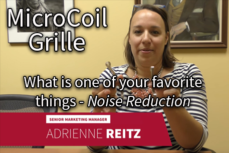 MicroCoil Noise Reduction