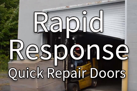 Rapid Repair Doors